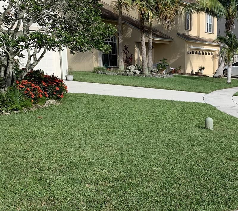 Palm Beach Gardens Sprinkler Repair