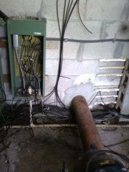 hydraulic-pump-irrigation-installation